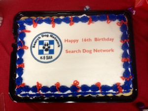 SDN celebrates our 16th birthday this June!